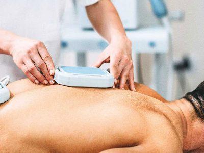 Pack biomagnetismo masaje | Luz Spa Morelia