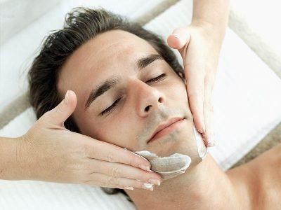 Facial Hidratante para Hombre