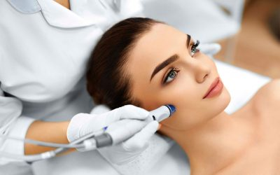 Tratamiento Facial de Microdermoabrasión | Luz Spa