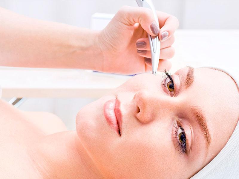 Tratamiento Facial Oxigenante Luz Spa Morelia