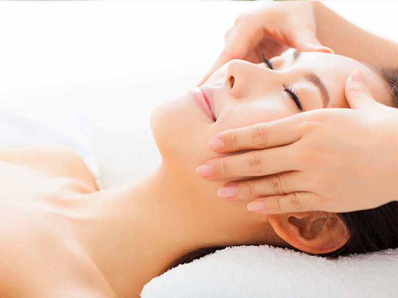 Facial Oxigenante | Luz Spa