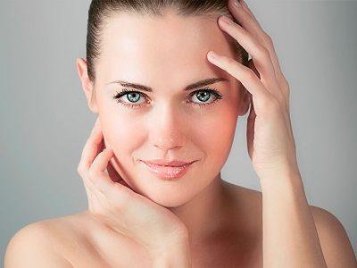 Tratamiento Facial Oxigenante | Piel Joven