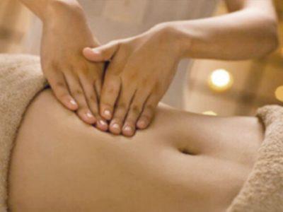 Masaje de Drenaje Linfático | Abdomen