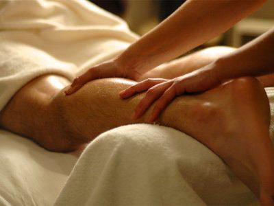 Masaje de Drenaje Linfático | Para Hombre