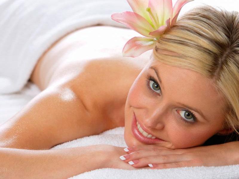 Masaje Sueco para Mujer en Morelia   Spa