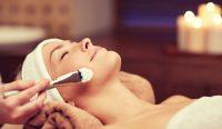 promocion luz spa masaje y limpieza profunda