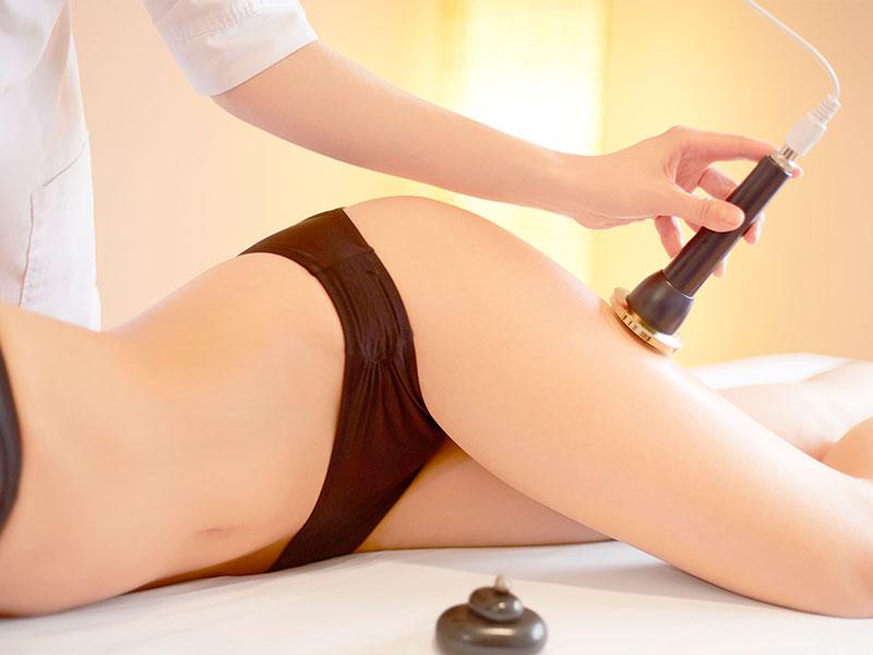 Tratamiento de Cavitación | Luz Spa
