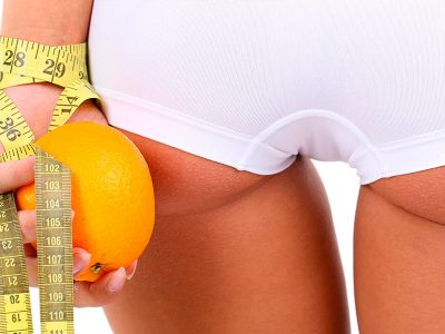 Eliminar Piel de Naranja en Gluteos | Vacumterapia Luz Spa