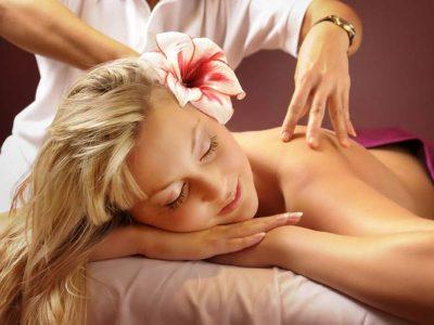 Pack velo de novia masaje | luz spa